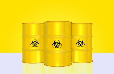 COSHH regulations explained: Control of Substances Hazardous to Health