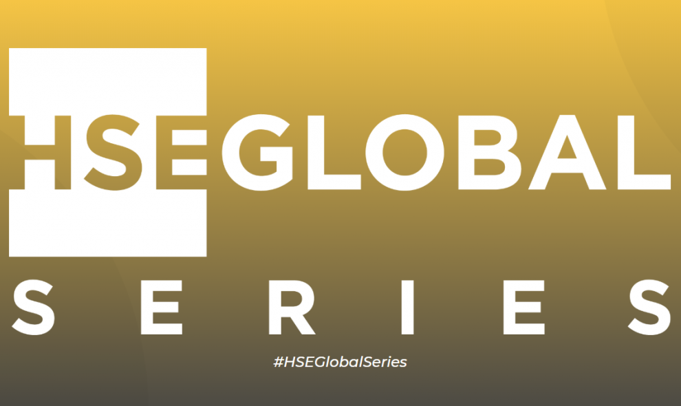 HSE Global Series launches new website to showcase upcoming congresses