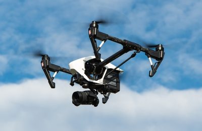 OSHA is stepping up the use of drones for inspections