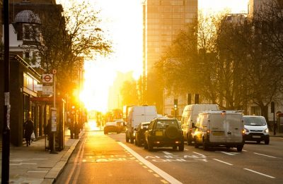 3 critical links between fleet driver safety and sustainability