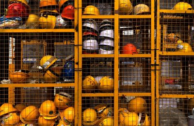 4 key themes for health and safety practitioners in 2021