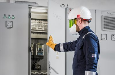 5 top considerations when it comes to Arc Flash PPE