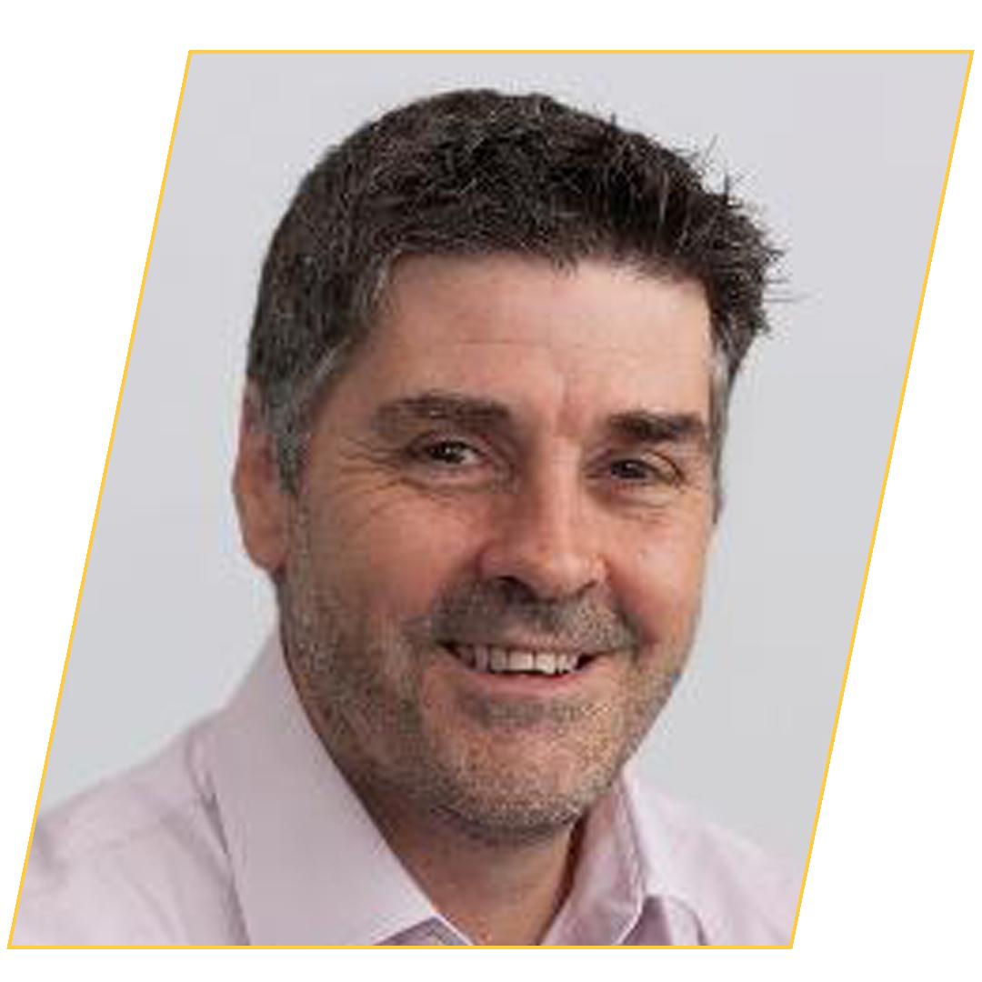 Professor Tim Marsh