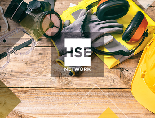 HSE Network image