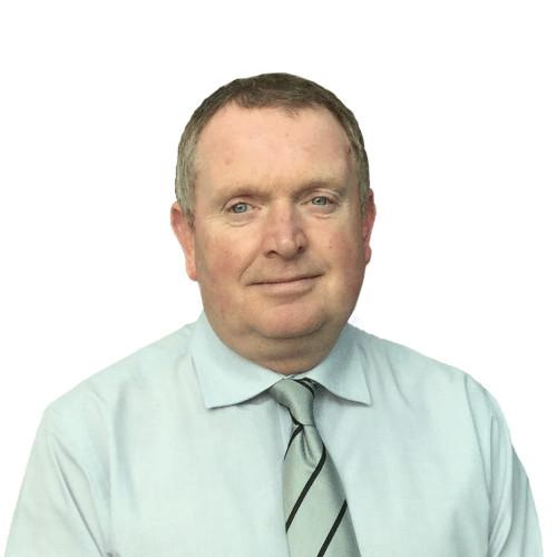 Gerry Mulholland