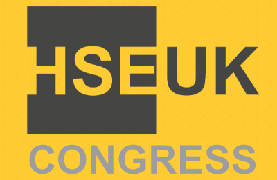 UK Health Radio talk to attendees of the HSE Global Series UK Congress