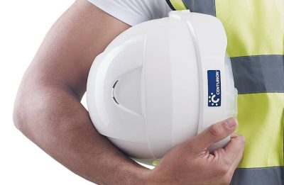 Share your views for Hard Hat Awareness Week for a chance to win a £50 Amazon voucher