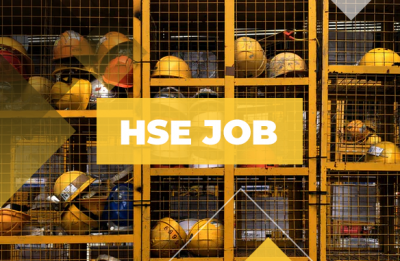 Find your latest role with the HSE Network jobs board