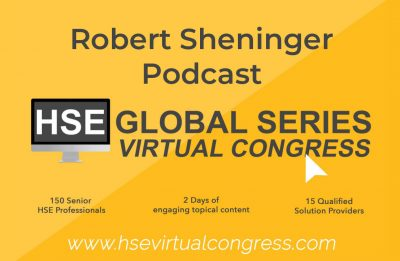 robert sheninger podcast