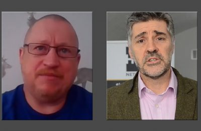 Tim Marsh and Tony Thumbnail