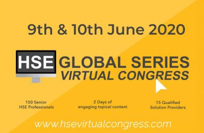 HSE Global Series Virtual Congress | June