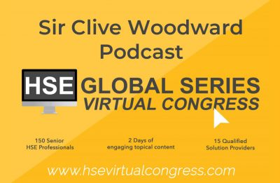 clivewoodward podcast
