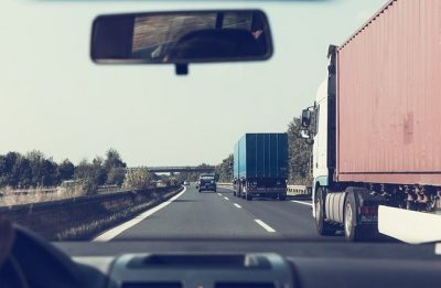 Should you use driver telematics in your workforce?