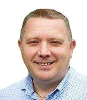 Gareth Mullen