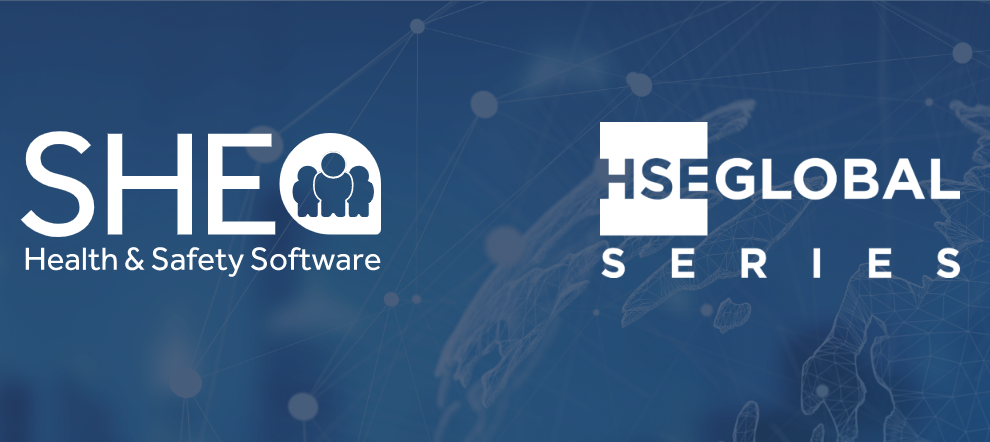 HSE Global Series and SHE Software to host 'Business As Unusual' virtual forum