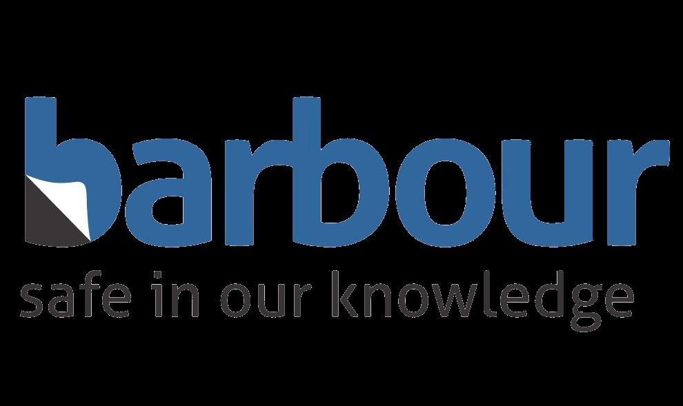 Barbour EHS