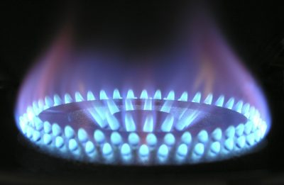 Flame Gas detection