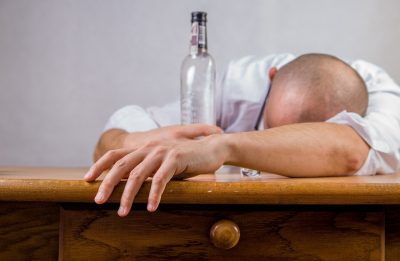 How sleep deprivation can mimic Intoxication at work