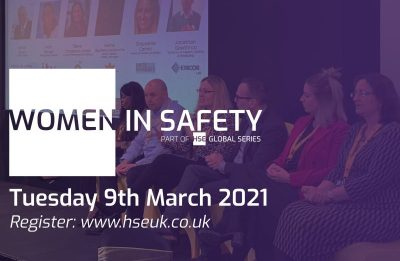 Women In Safety Image