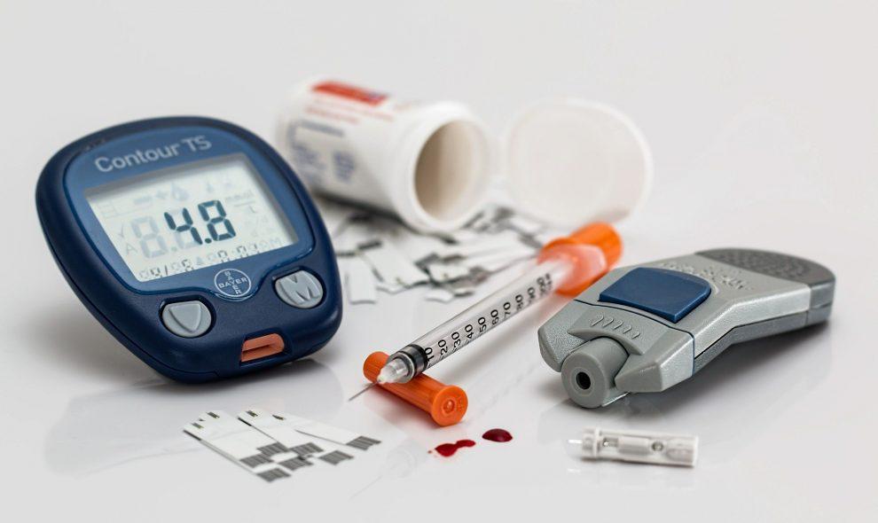 Diabetes Safety kit