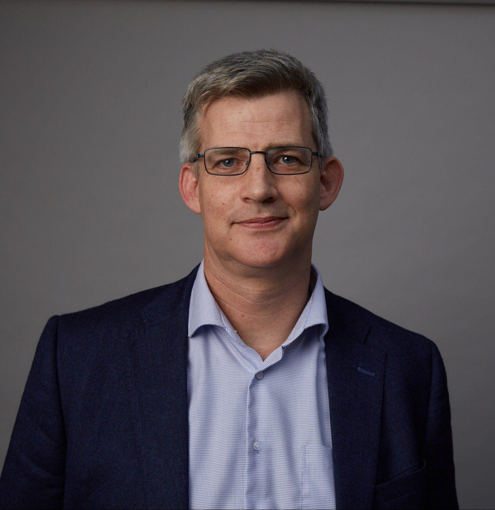 Henry Mooney COSHH Expert