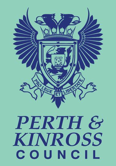 Environmental Health Technician (Perth Kinross Council)