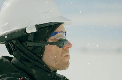 Helmet tech